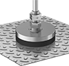 Vacuum Pads for Uneven Surfaces