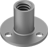 Screw-Mount Nuts