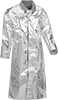 Heat-Reflective Aluminized Coats