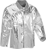 Heat-Reflective Aluminized Jackets