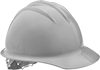 Heat-Resistant Hard Hats