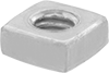 Plastic Square Nuts