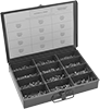 Drilling Screw Assortments for Metal