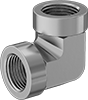 Precision Extreme-Pressure Brass Threaded Pipe Fittings