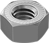 Serrated Locknuts