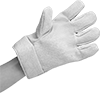 Extreme Heat-Protection Gloves
