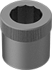 Alloy Steel Socket Nuts