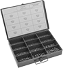 Phillips Rounded Head Screw Assortments