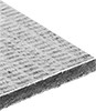Rigid Mineral Wool Insulation Sheets