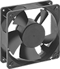 Wet-Location Equipment-Cooling Fans
