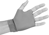 Repetitive-Motion Open-Finger Work Gloves