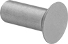 Mil. Spec. Aluminum Flush-Mount Solid Rivets
