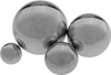 Hard Wear-Resistant 52100 Alloy Steel Balls