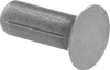 Steel Flush-Mount Solid Rivets