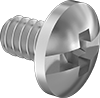 Steel Screws for Binding Barrels