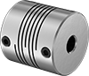 Set Screw Precision Flexible Shaft Couplings