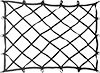 High-Strength Cargo Nets