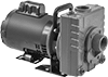 Self-Priming Circulation Pumps for Water and Coolants
