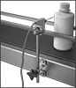 Sensor and Reflector Brackets for Conveyors