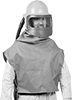 Supplied-Air Helmet Respirators for Plant Air Lines