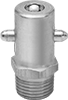 Pin-Style Grease Fittings