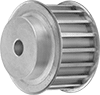 AT Series Timing Belt Pulleys