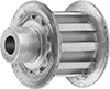 T Series Timing Belt Pulleys