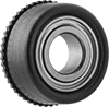 Panel-Mount Ball Bearings