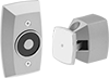 Fire Alarm-Activated Wall-Mount Door Holders