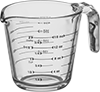Food Industry Glass Beakers