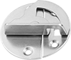 Light Duty Turn-to-Open Draw Latches