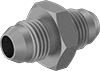 30° Flared Fittings for Steel Tubing