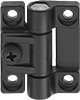 Adjustable-Friction Hinges