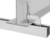 Beam Clamps for Strut Channel
