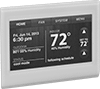 Wi-Fi Enabled Programmable Low-Voltage Thermostats