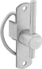 Spring-Cam T-Handle Latches