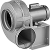 Spark-Resistant Blowers
