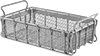 Stainless Steel Tote Baskets