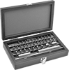 Mitutoyo Gauge Block Sets with Calibration Certificate