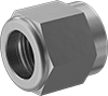 37° Flared Fittings for Aluminum Tubing