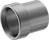 Sleeves for 37° Flared Fittings for Aluminum Tubing