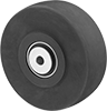 High-Capacity Nylon Wheels