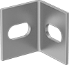 Corner Machine Brackets