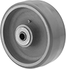 High-Strength Polyurethane Wheels