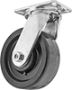 Extra-High-Capacity Viking Casters with Phenolic Wheels