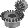 Metal Bevel Gears
