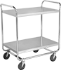 Food Industry Stainless Steel Carts