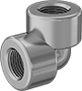 Copper-Nickel Threaded Pipe Fittings