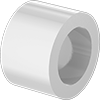 Ultra-Low-Friction Dry-Running Sleeve Bearings