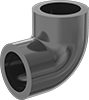 Fiberglass Pipe Fittings for Corrosive Chemicals